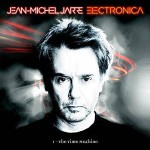 JEAN MICHEL JARRE - The Time Machine