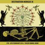 Destination Morgue Festival