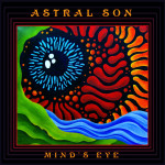 ASTRAL SON - Mind`s Eye