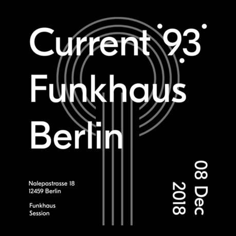 Current 93 Live In Berlin 2018 Ein Konzertbericht Black