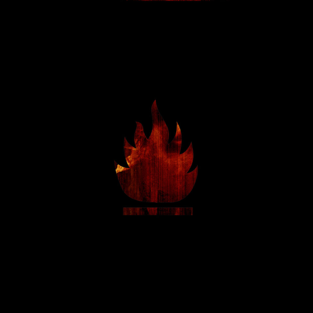(Dolch) - Feuer